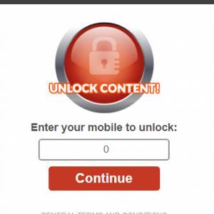 [MOB] Unlock Content /GH