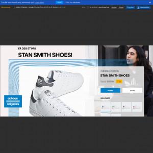 NO - Adidas - CC