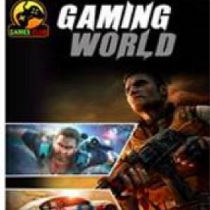 [MOB] Gaming World /ZM - 1 Click
