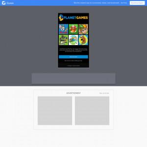PlanetGame ZA(Vodacom)