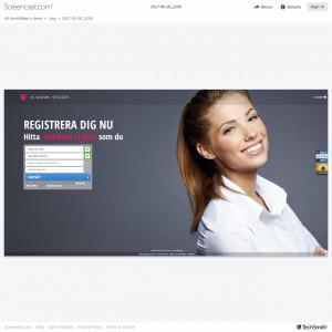 WEB Academic Singles SOI /SE 30+ 50 cap